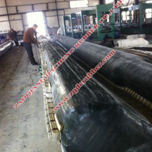 China Rubber Culvert Making Balloons to Kenya pictures & photos