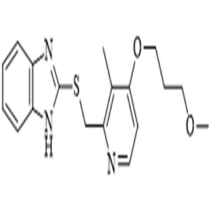 2-{[4- (3-Methoxypropoxy) -3-Methylpyridine-2-Yl]Methylthio}-1h-Benzimidazole CAS No. 117977-21-6