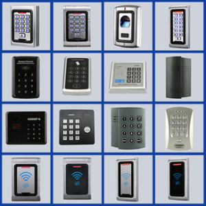 RS485 Slave Fingerprint Reader for Fingerprint Door Access Control pictures & photos