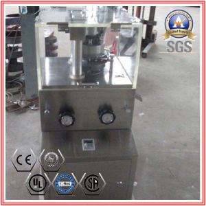 High Quality Rotary Tableting Machine pictures & photos