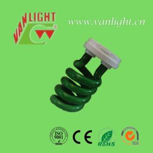 T3 Color Lamp Xt Green Energy Saving Lamp (VLC-CLR-HS-Series-G) pictures & photos