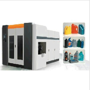Semi-Auto PE Blow Moulding Machine (DHD-5L) pictures & photos