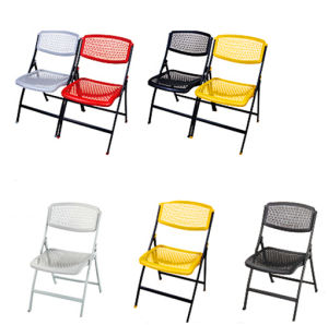 Hot Sales Folding Chair/Plastic with High Quality ZD15 pictures & photos