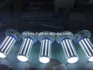 High Brightness SMD 2835 150W 360 Degree E40 LED Corn Light Bulb for Gas Station pictures & photos