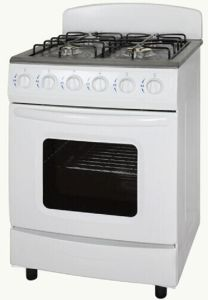 New Gas Free Standing Oven 60 Series pictures & photos
