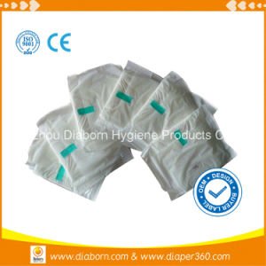 Female Embossed Carefree Panty Liner From China pictures & photos