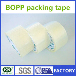 Dongguan Weijie BOPP Adhesive BOPP Packaging Tape pictures & photos
