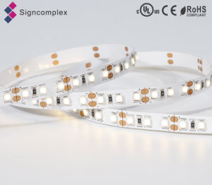 Signcomplex Best Cost-Effective Epistar 5050/3528 SMD LED Light Strip with Ce RoHS UL pictures & photos