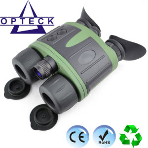 Night Vision Binoculars Device Nvt-B01-2.5X24 pictures & photos