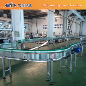 Filled Bottle Conveyor System Hy-Filling pictures & photos