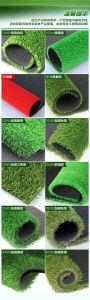Natural Looking Artificial Grass for Garden Parks