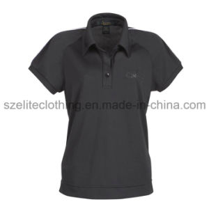 Funny Golf Full Sleeve Original Mens Polo T-Shirts (ELTWPJ-387) pictures & photos