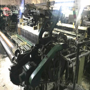 Yl788 Used 200cm Yuelong Rapier Loom for Direct Production pictures & photos