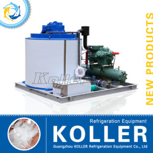 Hot Sale Flake Ice Machine (Energy Saving/Easy Opertion) pictures & photos
