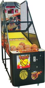 Basketball Game Machine Outdoor and Indoor Sports Equipments pictures & photos