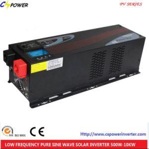Excellent Quality Pure Sine Wave Inverter 1000W~10000W Solar Inverter pictures & photos