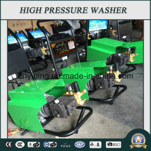 80bar 15.4L/Min Electric Pressure Washer (HPW-0815) pictures & photos