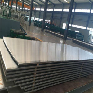 Electronic 3003 H24 Aluminum Sheet From China Manufacturer pictures & photos