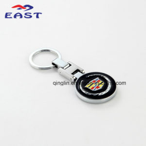 High Quality Custom Promotion Zinc Alloy Keychain pictures & photos