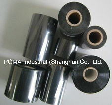 Thermal Transfer Ribbon/Poma Ur215/ Printing Ribbon/ Labeling Ribbon/Wax Ribbon