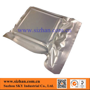ESD Moisture Barrier Laminated Bag for Computer Products Packing pictures & photos