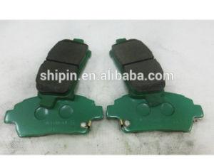 04465-12581 Original Parts Japan Brake Pad Front for Toyota Carolla pictures & photos
