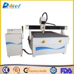 Woodworking CNC Router for Furniture/Cabinet Dek-1224 pictures & photos