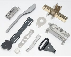Stamping Parts for Plateform Mounts pictures & photos