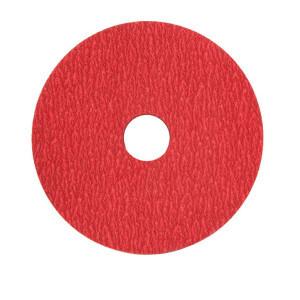 Ceramic Fiber Disc/Ceramic Sanding Disc/Ceramic Abrasive Disc/Ceramic Grinding Disc pictures & photos