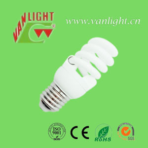 Full Spiral Series T2-13W Energy Saving Lamp CFL (VLC-FST2-13W) pictures & photos