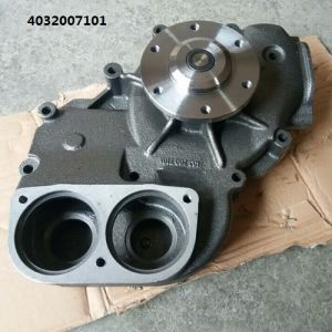 4032007101 Water Pump for Mercedes Benz pictures & photos