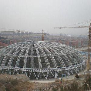 Steel Structure Buildings/Workshop (wz-1023)