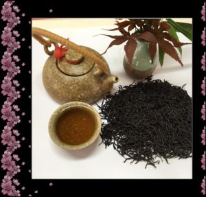 Golden Prized Zhejiang Red Tea with Plum Flower Scent pictures & photos