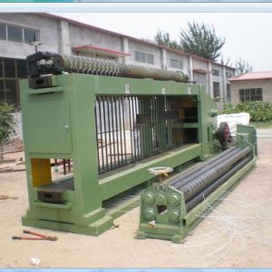 China Gab420 Gabion Box Mesh Machine (XM3-21) pictures & photos