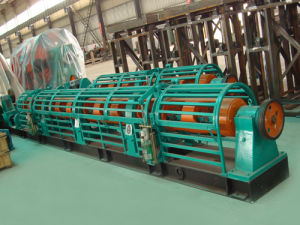 Tubular Stranding Machine for Wires pictures & photos