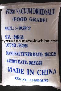 Kintan Pdv Salt-25kg PP Bag pictures & photos