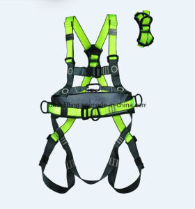 Full Body Safety Belt From China Manufacturer pictures & photos