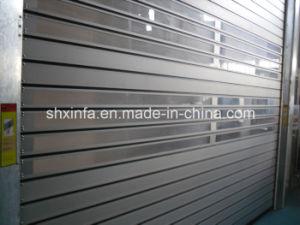 3000 Series High Speed Shutter Door