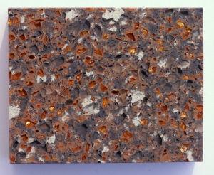 Quartz Slab Granite Artificial Quartz Stone pictures & photos