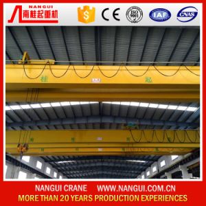 Double Girder Eot Travelling Cranes