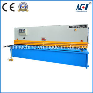QC12y-10X3200 QC12y Hydraulic Shearing Machine