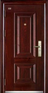 Classic Model Security Door pictures & photos