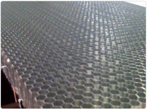 Aluminum Honeycomb for Laser Cutter Beds pictures & photos