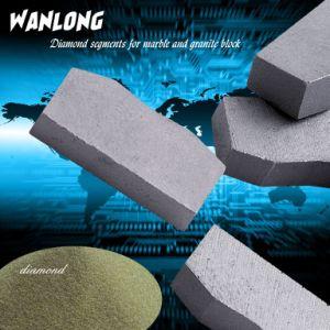 China Diamond Segments for Granite Cutting-Granite Cutting Segments pictures & photos