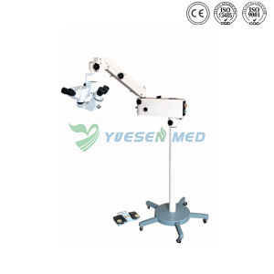 Medical Multi-Function Ophthalmic Surgical Operating Microscope Ophthalmology Products pictures & photos