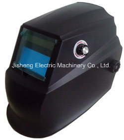 1/1/1/2 Solar Powered/ Automatic Welding Helmet (N1190TC) pictures & photos