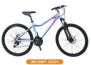 26′′ Ladys Alloy Mountain Bike pictures & photos