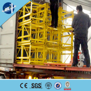 China Construction Machinery Sc200/200 Building Lift Elevator 2ton Capacity pictures & photos