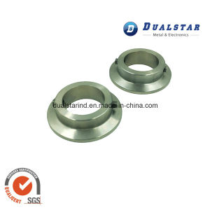Stainless Steel Flange for Faucet Lock pictures & photos