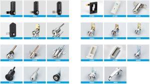 Push Sliding Furniture Lock 1511 pictures & photos